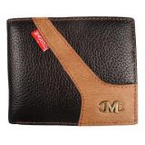 Mandu Genuine Leather Men Wallet -(MD-192-1)