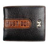 Mandu Genuine Leather Men Wallet -(MD-224-1)
