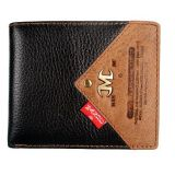 Mandu Genuine Leather Men Wallet - (MD-292-1)