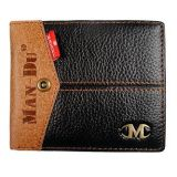 Mandu Genuine Leather Men Wallet -(MD-298-1)