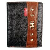 Mandu Genuine Leather Men Wallet / Biofold -(MD-302-2)