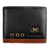 Mandu Genuine Leather Men Wallet -(MD-370-1)