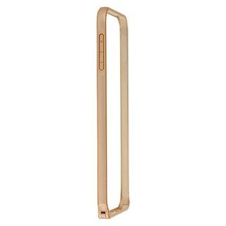 Apple Iphone 5S Bumper Case Cover Golden