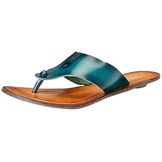 Catwalk Women Blue Slip on Flats