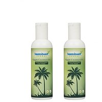 Healthbuddy Herbal Virgin Coconut Oil 2Packs Of 200 Ml Each