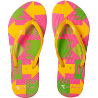 Toe Spring Cosmo Arrow Pink Flip Flop For Women