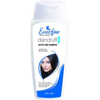 Everfine Anti Dandruff Shampoo 500Ml
