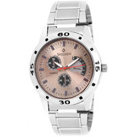 Sheldon Brown Dial Analog Watch For Men