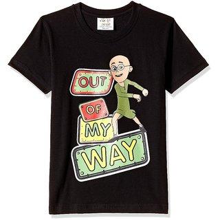 Motu Patlu Boys T-Shirt