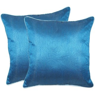 Stylish Car Cushion Covers Pack Of 2 (30X30 Cms)