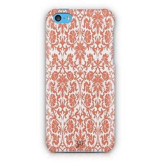 YuBingo Flowery Patterns Designer Mobile Case Back Cover for Apple iPhone 5C