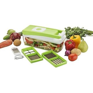 Ganesh 6 in 1 Quick Dicer