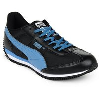 Puma Men Blue Speeder Tetron II Casual Shoes
