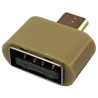 Mini OTG USB Adapter for Mobile High Speed