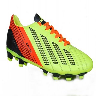 KWICKK Football Shoe Accord TPU Green