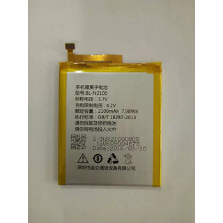 Original Gionee BL-N2100 Battery For Gionee GN706 GN706L 2100mAh With 1Month Seller Warantee.