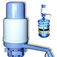 Hand Press Water Dispenser Hand Water Pump With Vacuum Suction Technology