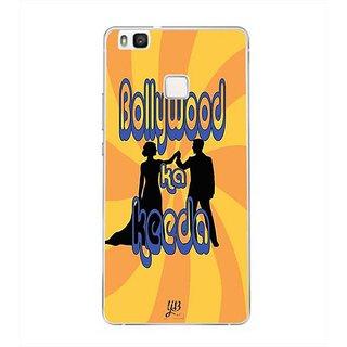 YuBingo Bollywood ka Keeda Designer Mobile Case Back Cover for Huawei P9 Lite
