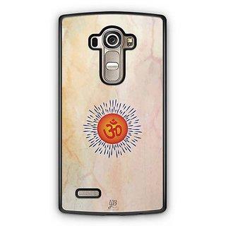 YuBingo Om Designer Mobile Case Back Cover for LG G4