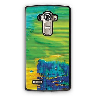 YuBingo Paint Finish Designer Mobile Case Back Cover for LG G4
