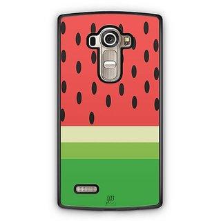 YuBingo Watermelon Designer Mobile Case Back Cover for LG G4