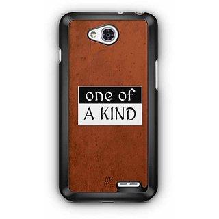 YuBingo One of A Kind Designer Mobile Case Back Cover for LG L90