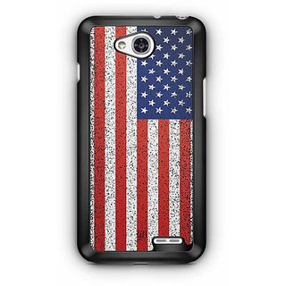 YuBingo America Designer Mobile Case Back Cover for LG L90