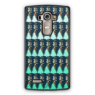 YuBingo Feathers Designer Mobile Case Back Cover for LG G4