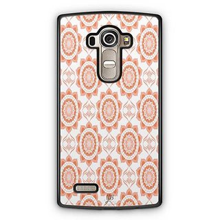 YuBingo Rangoli Designer Mobile Case Back Cover for LG G4