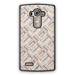 YuBingo Funky Pattern Designer Mobile Case Back Cover for LG G4