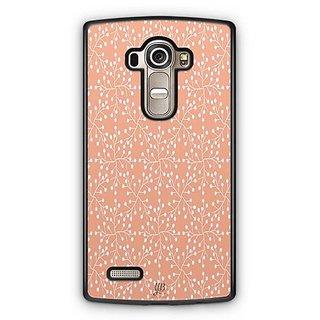 YuBingo Entangled pattern Designer Mobile Case Back Cover for LG G4