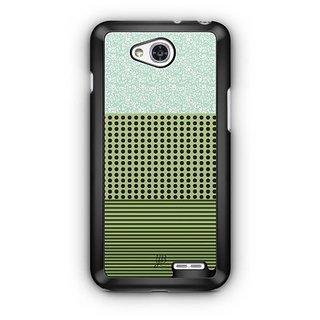 YuBingo Abstract Pattern Designer Mobile Case Back Cover for LG L90