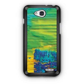 YuBingo Paint Finish Designer Mobile Case Back Cover for LG L90
