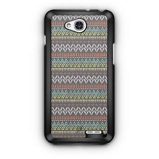YuBingo Tribal Instinct Designer Mobile Case Back Cover for LG L90