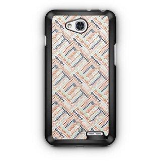 YuBingo Funky Pattern Designer Mobile Case Back Cover for LG L90