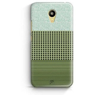YuBingo Abstract Pattern Designer Mobile Case Back Cover for Meizu M3