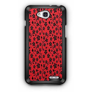 YuBingo Myriad Dreams Designer Mobile Case Back Cover for LG L90