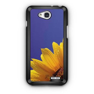 YuBingo Sunflower Designer Mobile Case Back Cover for LG L90