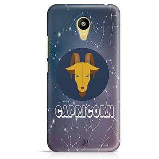 YuBingo Capricorn Designer Mobile Case Back Cover for Meizu M3