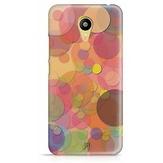 YuBingo Rainbow Designer Mobile Case Back Cover for Meizu M3