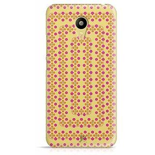 YuBingo Optical Illusions Designer Mobile Case Back Cover for Meizu M3