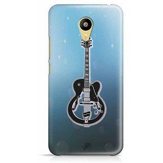 YuBingo The Guitar Designer Mobile Case Back Cover for Meizu M3