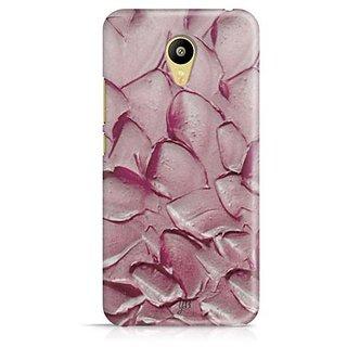 YuBingo Oil Paint Petals Designer Mobile Case Back Cover for Meizu M3