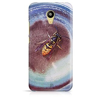YuBingo Fly on plate Designer Mobile Case Back Cover for Meizu M3