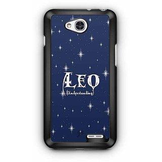 YuBingo Leo (Understanding) Designer Mobile Case Back Cover for LG L90