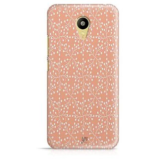 YuBingo Entangled pattern Designer Mobile Case Back Cover for Meizu M3