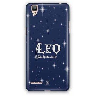 YuBingo Leo (Understanding) Designer Mobile Case Back Cover for Oppo F1 / A35