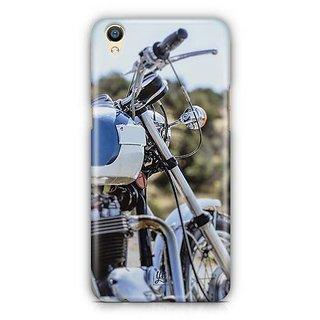 YuBingo Bike Designer Mobile Case Back Cover for Oppo F1 Plus / R9