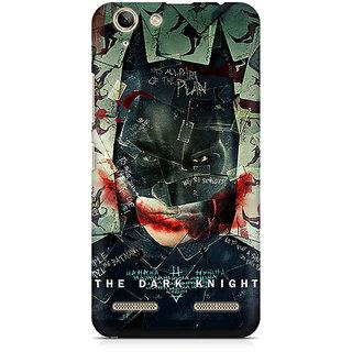 CopyCatz Jokers Batman Premium Printed Case For Lenovo K5 Plus