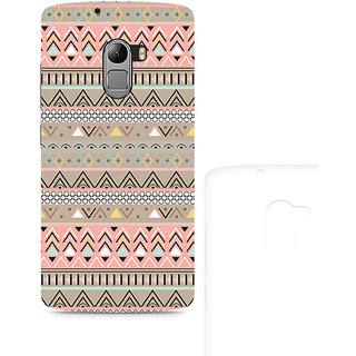 CopyCatz Tribal Chic11 Premium Printed Case For Lenovo K4 Note